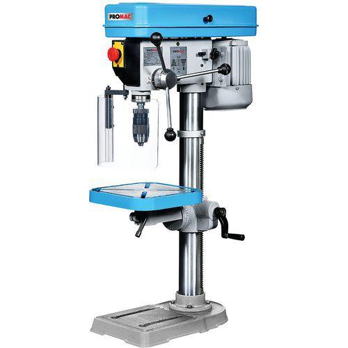 Tischbohrmaschine PROMAC 212Z-230V