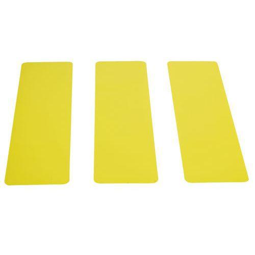 PVC-Klebeband zur Bodenmarkierung- Zebrastreifen, 950x240mm- Gergosign